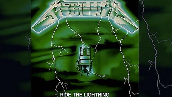 گروه موسیقی «متالیکا» (Metallica)