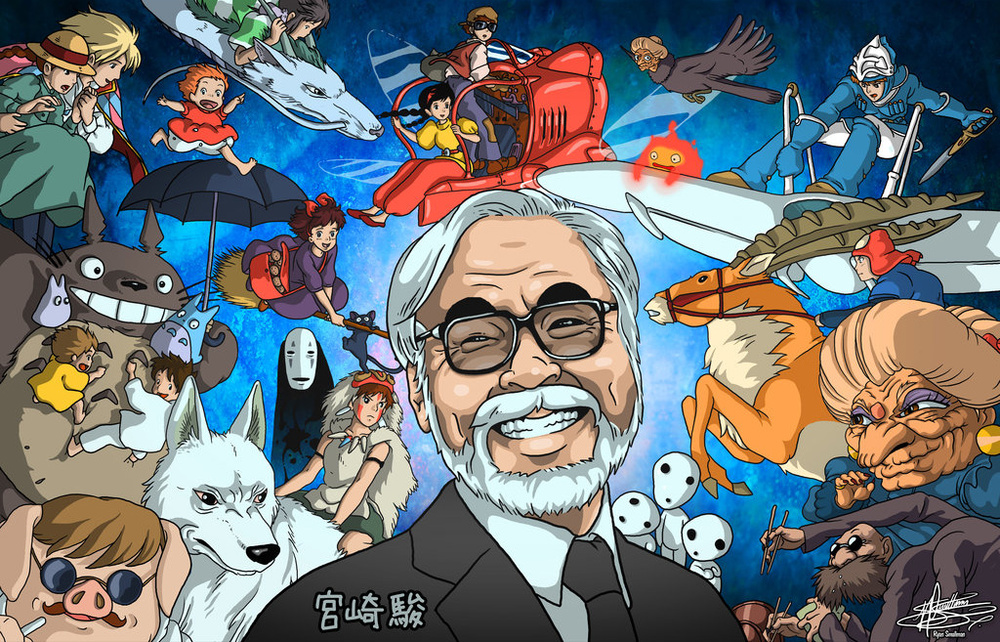 فیلم ها و شخصیت های دوست داشتنی استودیو انیمه سازی «جیبلی» (Ghibli) در سراسر جهان مخاطبان بسیاری را شیفته خود ساخته اند.