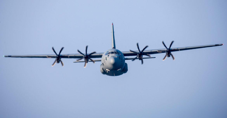 C-130 Super Hercules
