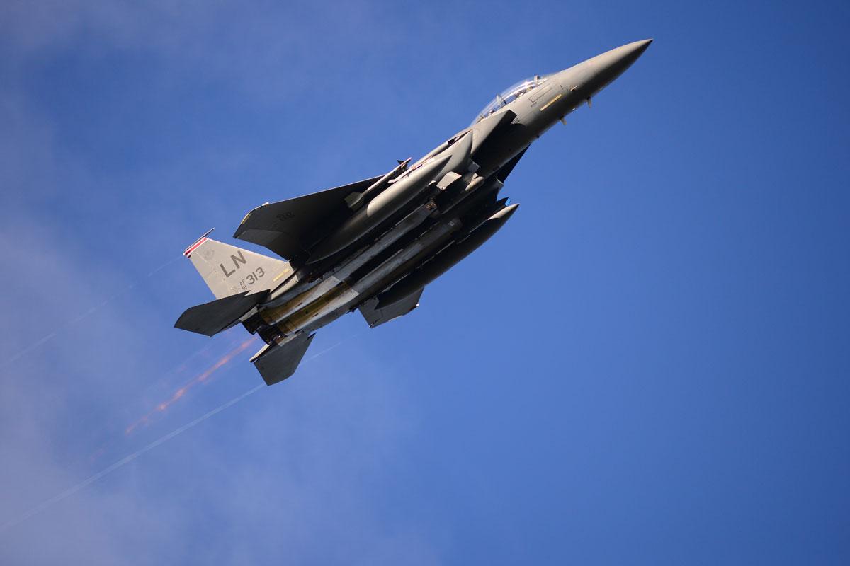 سریعترین هواپیماهای نظامی جهان؛ از بوئینگ ایکس-۳۷ آمریکایی تا سوخو-۲۷ روسی