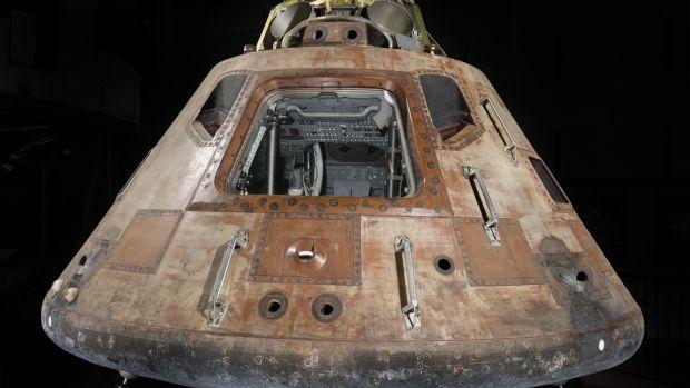 چرا بعد از فضانوردان آپولو 11 و به مدت حدود 50 سال هیچ کسی نتوانسته روی ماه قدم بگذارد؟