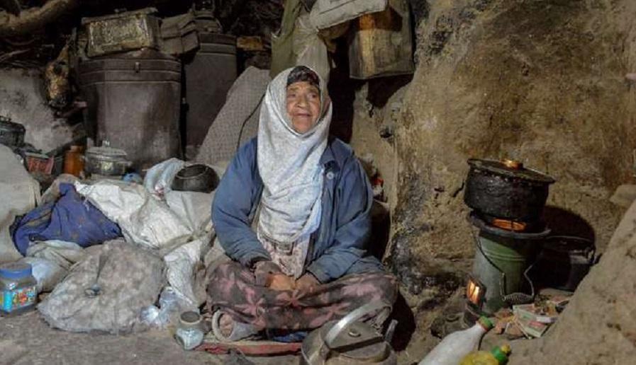 ماخونیک روستای لیلیپوت ایران