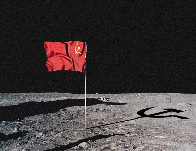 چرا فضانوردان اتحاد جماهیر شوروی هیچگاه موفق به فرود روی ماه نشدند؟