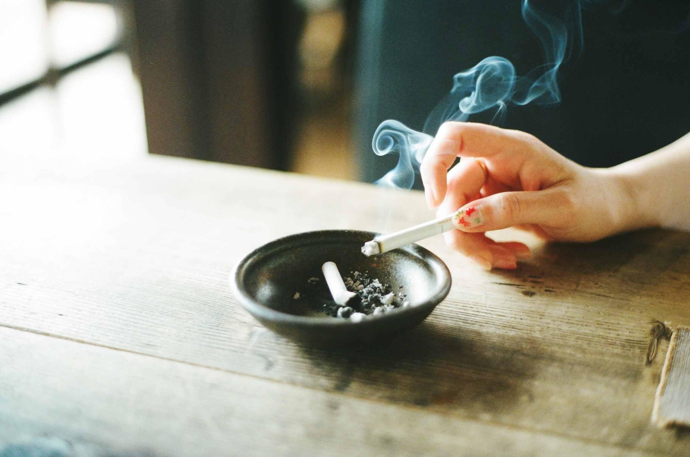 چیزهایی عجیب در مورد سیگاریها که احتمالا نمیدانید