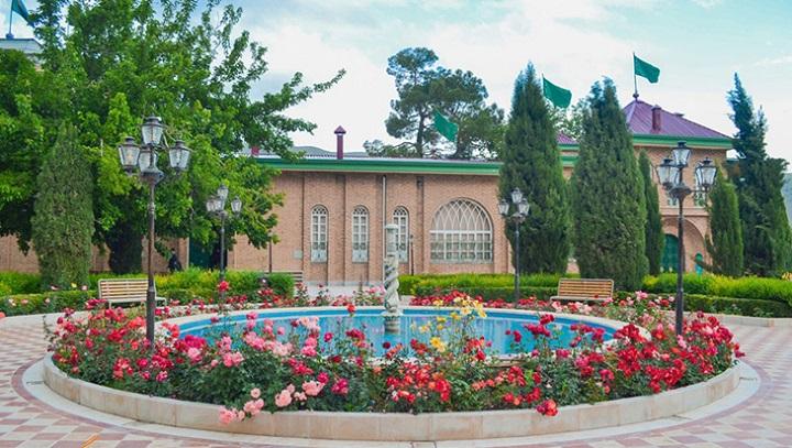 روستای «گرهبان» در استان کرمانشاه