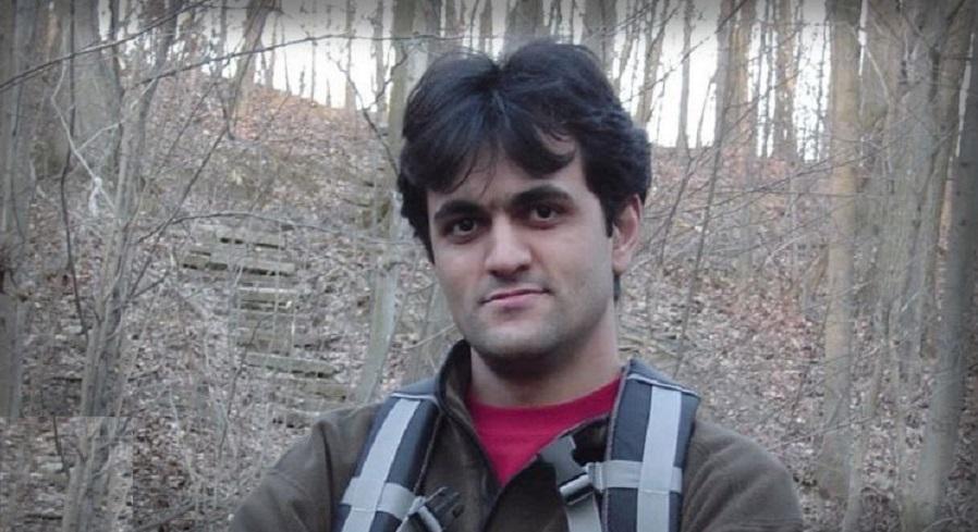 سعید ملک پور کیست