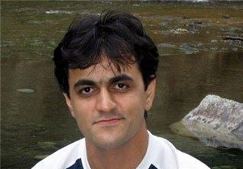 سعید ملکپور کیست