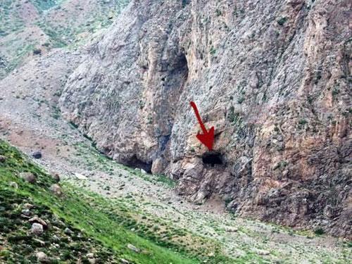 با غارهای نزدیک تهران آشنا شوید