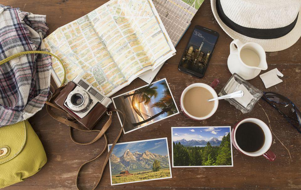 هر آنچه در مورد سفر کردن باید بدانید