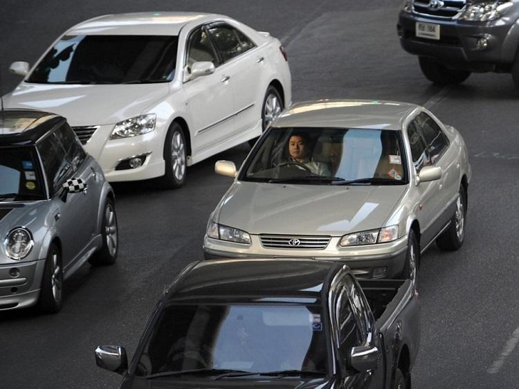 عجیب ترین قوانین رانندگی در دنیا