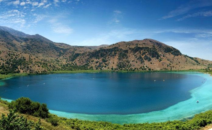 نگاهی به آکواریوم طبیعی ایران در میان کوهستانهای ایلام