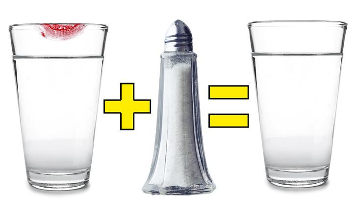 کاربردهای عجیب و جالب نمک خوراکی