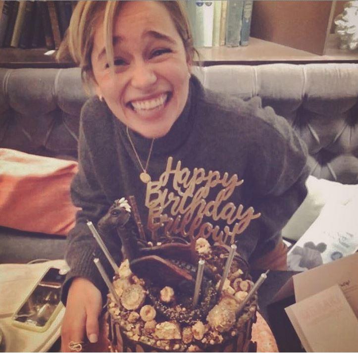 شمع کیک تولد
