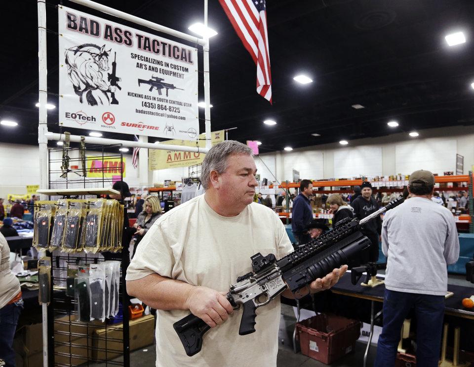 محبوب ترین و پرفروش ترین اسلحه های انفرادی در ایالات متحده کدامند؟