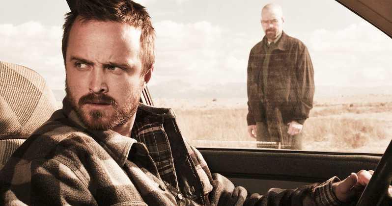 اولین تریلر رسمی «ال چامینو: فیلم بریکینگ بد» (El Camino: A Breaking Bad Movie) که دنباله سریال مشهور «بریکینگ بد» بوده و بسیاری انتظار آن را می کشیدند بالاخره منتشر شد.