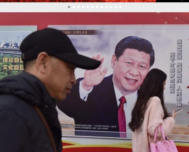 سانسور شخصیت های کارتونی در اینترنت چین به عنوان «آلودگی فکری»؛ از وینی خرسه تا اردک زرد