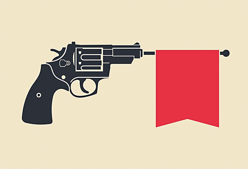 ۵ کشوری که موفق ترین سیاست های جلوگیری از «تیراندازی کور» و «کنترل سلاح» را دارند