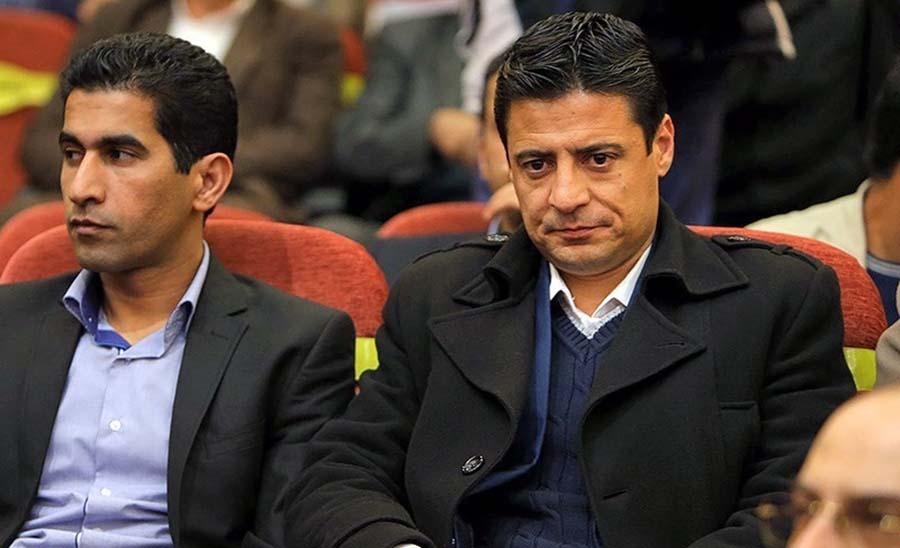 علیرضا فغانی ، داور بین المللی فوتبال به زودی از ایران می رود