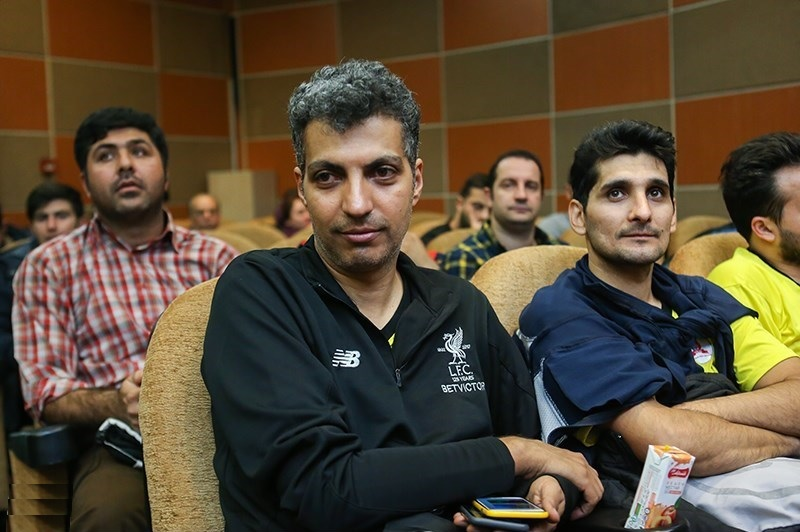 بررسی پایاننامه فوقلیسانس عادل فردوسیپور: مدلهای پیشبینی مسابقات فوتبال