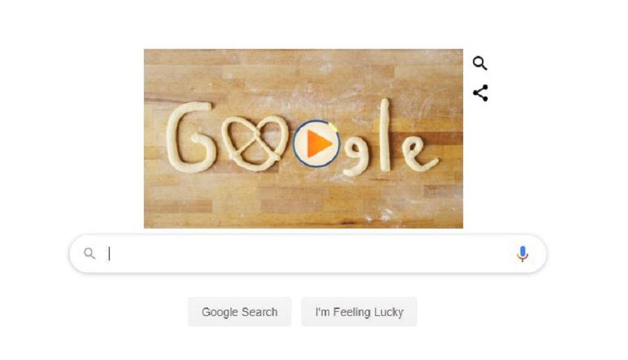 چراامروز گوگل لوگوی خود را به پرتزل اختصاص داده است؟