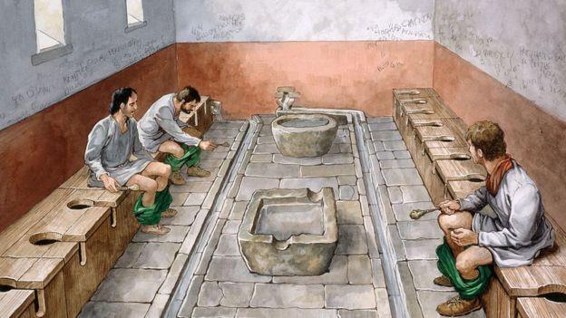 کدام توالت برای سلامتی ما بهتر است؛ فرنگی یا سنتی؟4