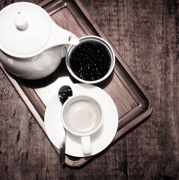 یک فنجان چای در کشورهای مختلف جهان چگونه سرو میشود؟1