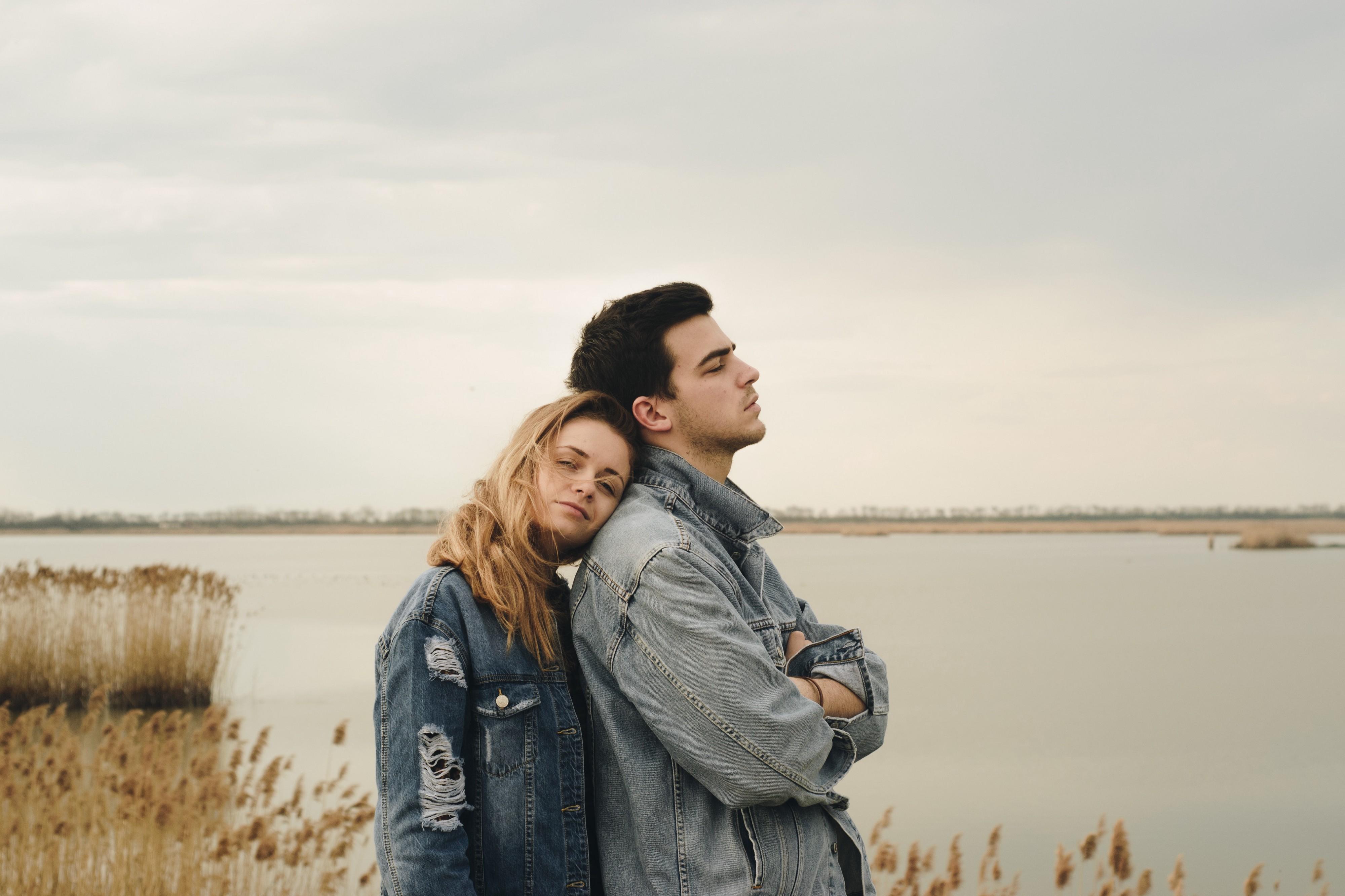 چگونه میتوان از وابسته بودن در رابطه عاطفی دست کشید؟