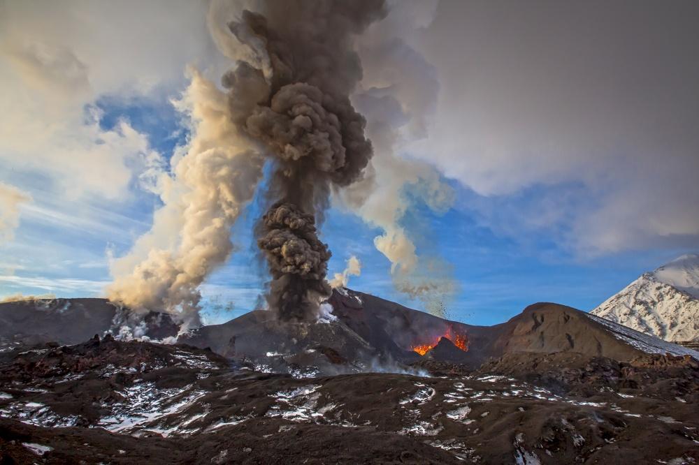 16 عکس بینظیر از طبیعت که شگفتی جهان هستی را نمایش میدهند
