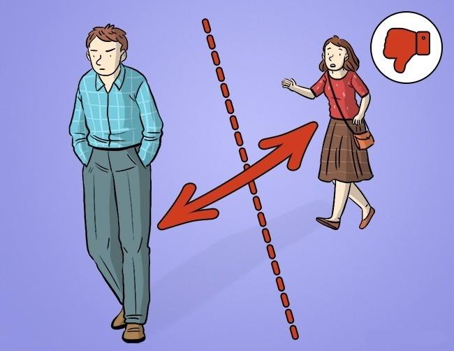 در ادامه این مطلب قصد داریم شما را با معنای پشت برخی حرکات و رفتارهای غیرکلامی طرف مقابلتان در یک رابطه عاطفی که از آن ها با عنوان زبان بدن یاد می شود آشنا کنیم.