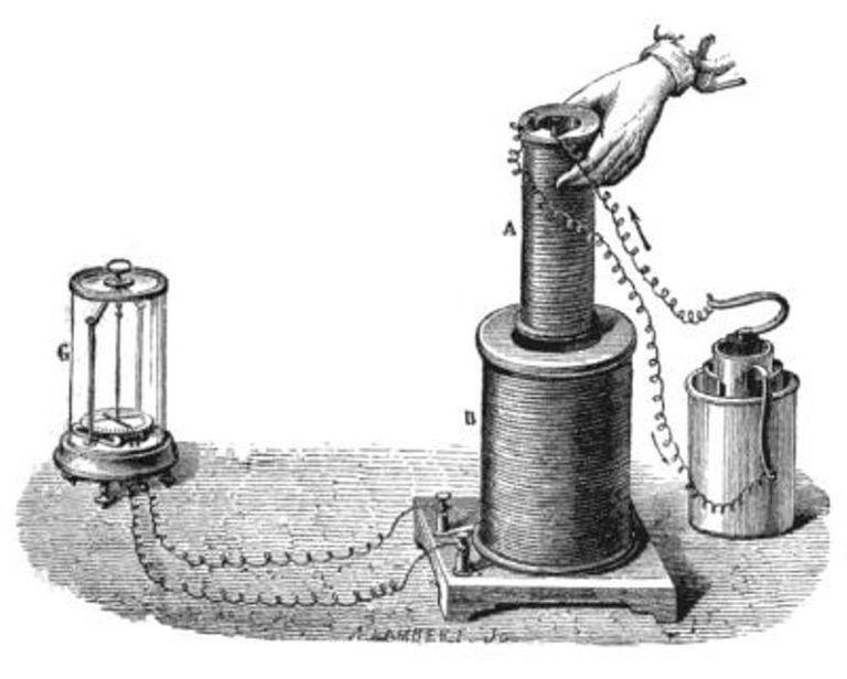 اولین باری که گوشی هوشمند خود را روی شارژر بی سیم قرار می دهید چیزی شبیه یک جادو رخ می دهد اما باید بدانید که تاریخچه این تکنولوژی به 130 سال پیش باز می گردد.