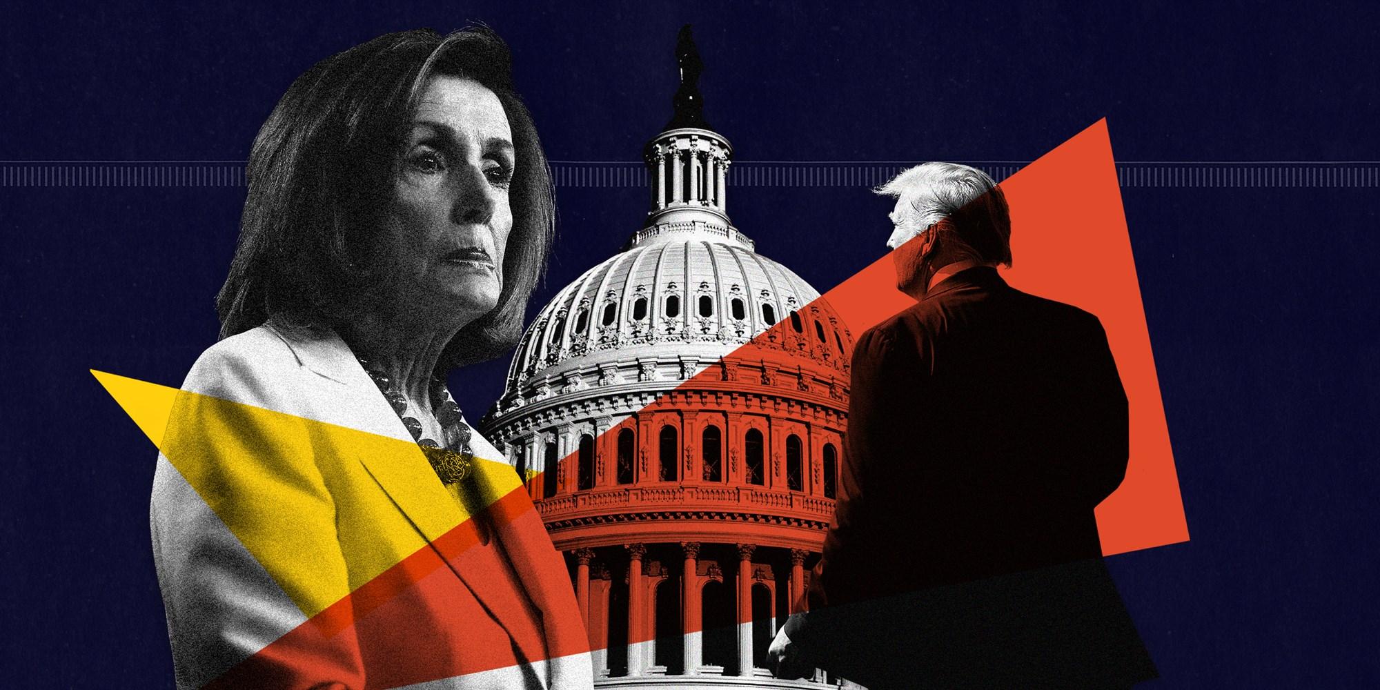 هفته گذشته بود که نانسی پلوسی، سخنگوی مجلس نمایندگان ایالات متحده اعلام کرد که ماجرای استیضاح دونالد ترامپ، رییس جمهور ایالات متحده، که در ماه های اخیر بسیار در مورد آن گمانه زنی شده بود بالاخره وارد فاز عملی شده و دنبال خواهد شد.