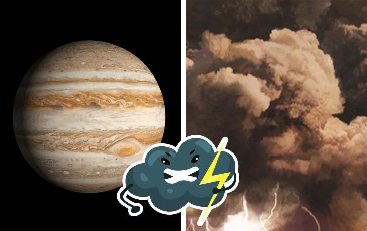 در سیارات دیگر منظومه شمسی انسان چقدر می تواند دوام بیاورد؟