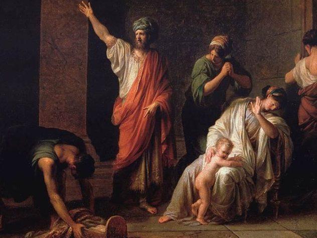 بدترین و کابوس وارترین تنبیهات و مجازات های دوران ایران باستان [قسمت دوم]