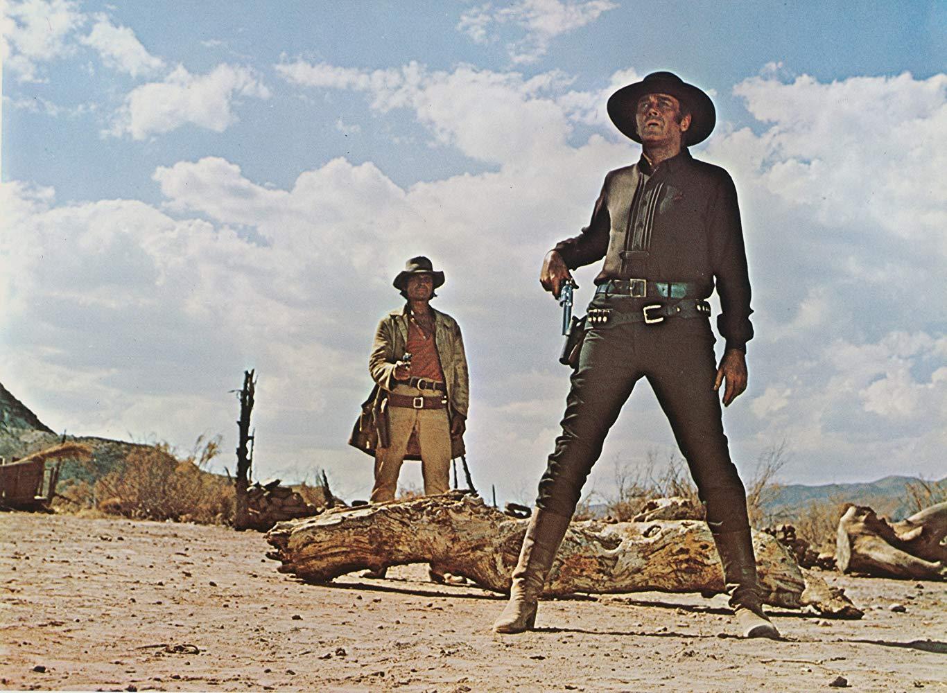 ۱۰ فیلم شاهکار وسترن که کمتر مورد توجه قرار گرفتهاند؛ از «شین» تا «روزی روزگاری در غرب»