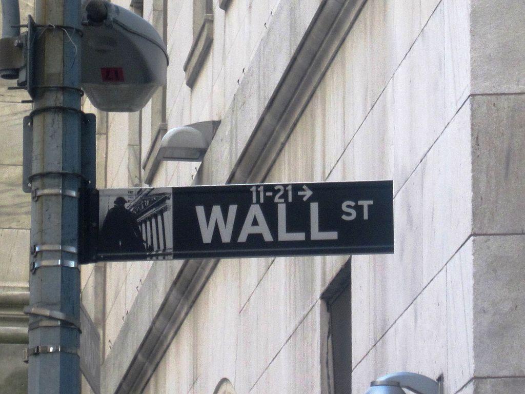 وال استریت نیویورک در صدر گرانترین خیابانهای جهان قرار گرفت