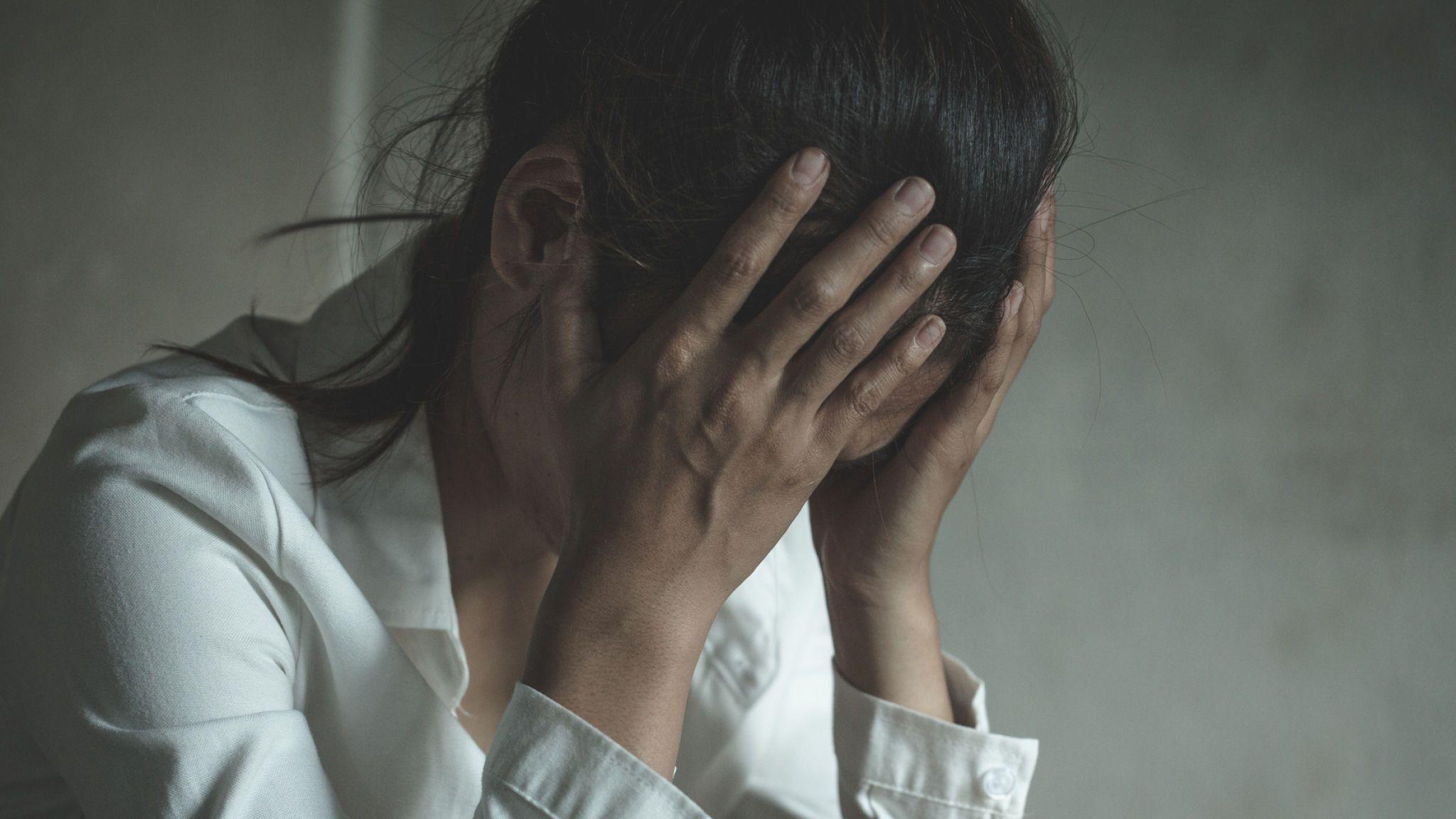 تجاوز جنسی زنان