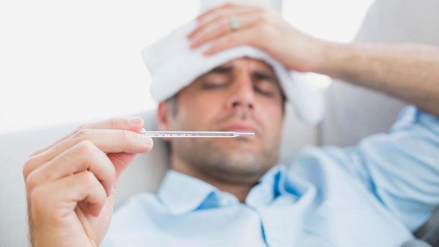 آنفولانزا در محل کار