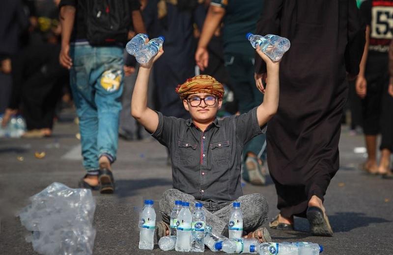 واقعیتهای عجیب راهپیمایی میلیونی اربعین و فرصتهای طلایی ایران