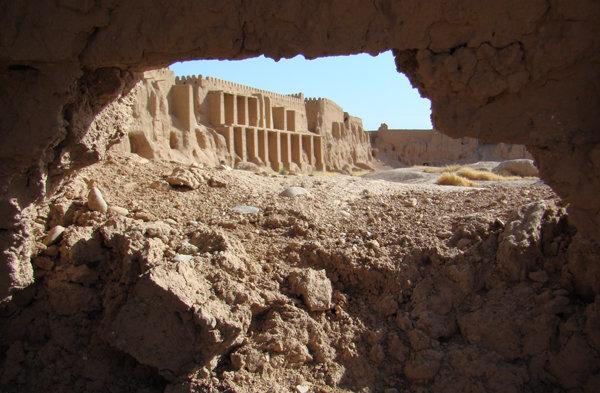 شهر بلقیس اسفراین