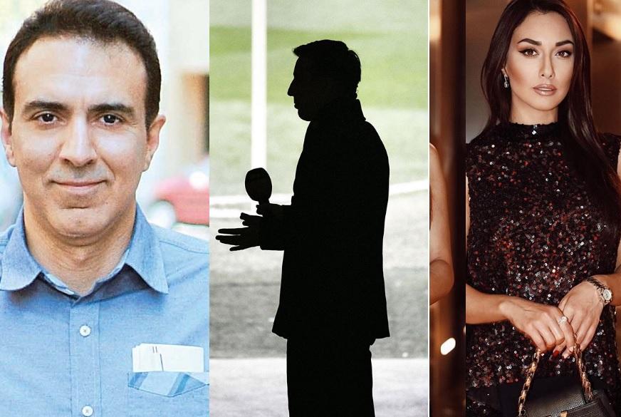 مزدک ، صدف و اولدترافورد؛ سورپرایزهای گزارشگر مهاجر