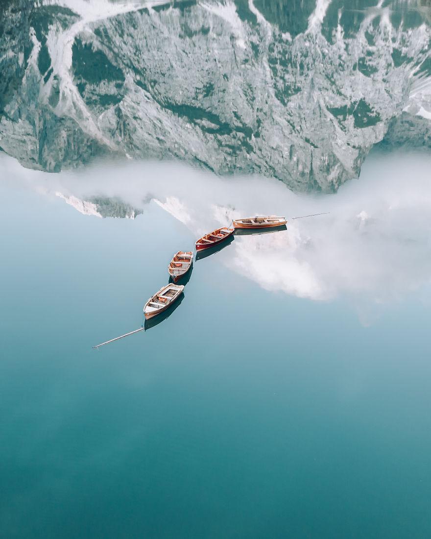 عکس های بینظیر از آب