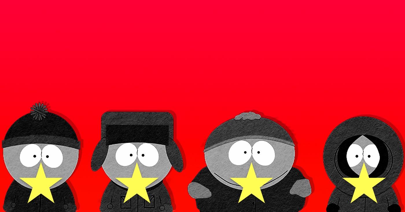 بدنبال انتشار یک اپیزود انتقادی از سریال انیمیشن «South Park» نسبت به سانسور و خفقان در این کشور، پخش این سریال در چین ممنوع شده است.