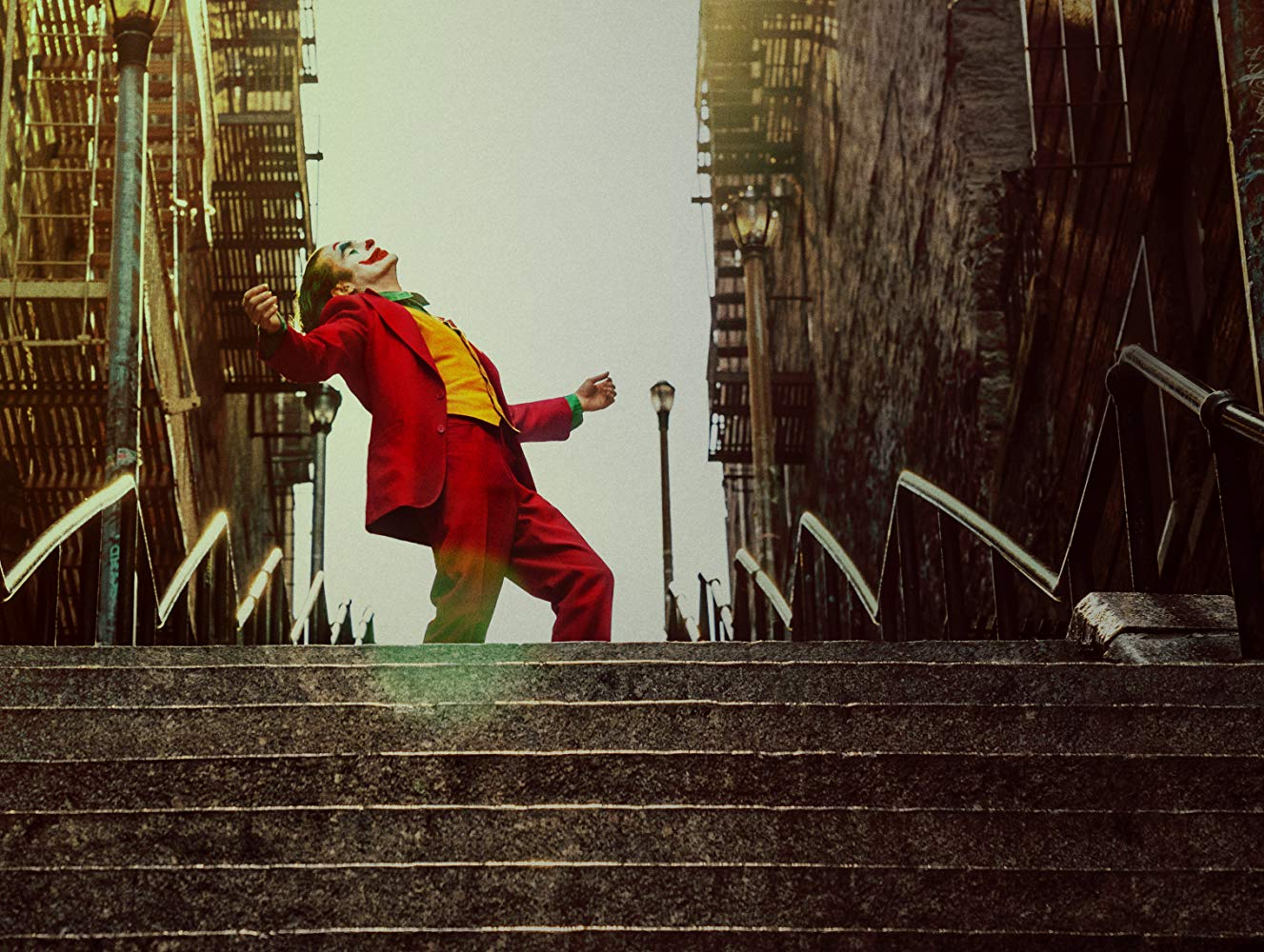 سکانس جذاب رقص خواکین فینیکس در فیلم «جوکر» (Joker) روی پله هایی در نیویورک سیتی باعث شده که این پله ها به یک جاذبه گردشگری جدید برای این شهر تبدیل شوند.