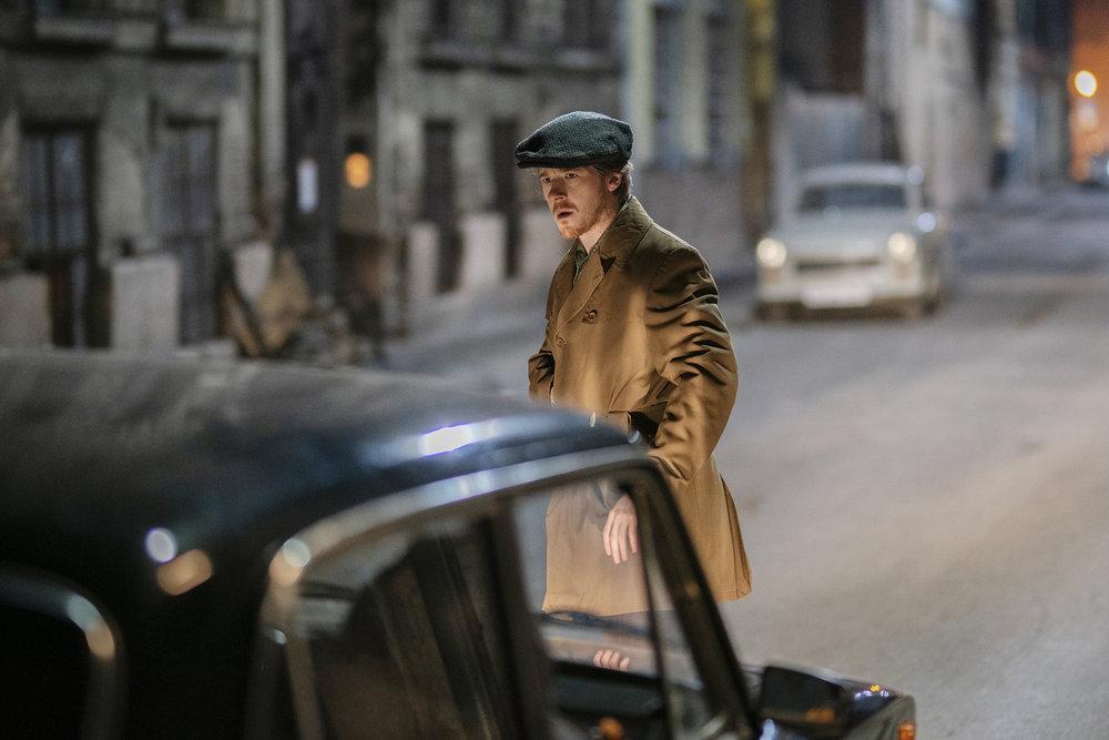 سریال Treadstone سریالی اکشن است که اسپین آفی از مجموعه فیلم های بورن (Bourne) بوده و از همه جهات به بهترین فیلم های این فرانچایز نزدیک است.