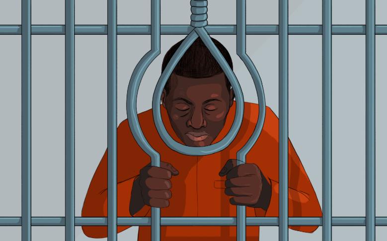 وجود مجازات اعدام در هر جامعه ای باعث ایجاد سوالاتی در ذهن اقشار مختلف می شود که مهم ترین آن ها این است: آیا سیستم قضایی جامعه (هر کشور یا جامعه ای) بر اساس میل به بازپروری و اصلاح رفتارهای غلط تشکیل شده یا بر اساس میل به جبران و تلافی.