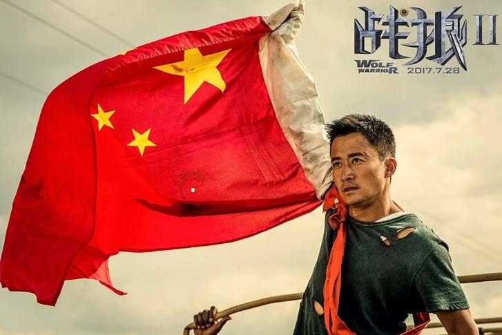 در این مطلب می خواهیم در مورد سانسور وا یدئولوژی های حاکم بر سینمای چین و چگونگی شکل گیری بلاک باسترهای مورد تایید حزب کمونیست بپردازیم.