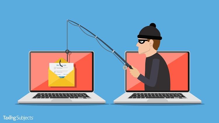 فیشینگ ؛ رتبه اول جرایم اینترنتی در ایران