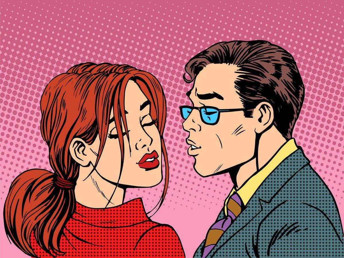 رابطه عاطفی مسموم