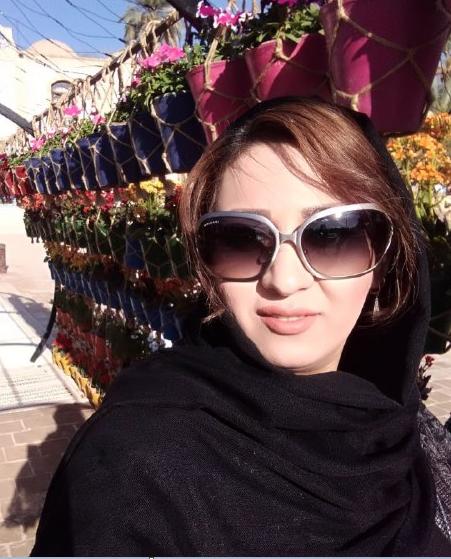سعیده اکبری
