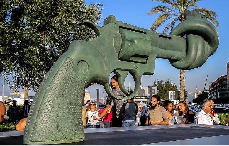 چگونه منطقی باشیم و منطقی رفتار کنیم؟ نه به خشونت!